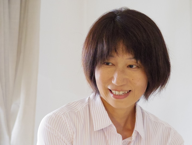 Yukiko OMURA