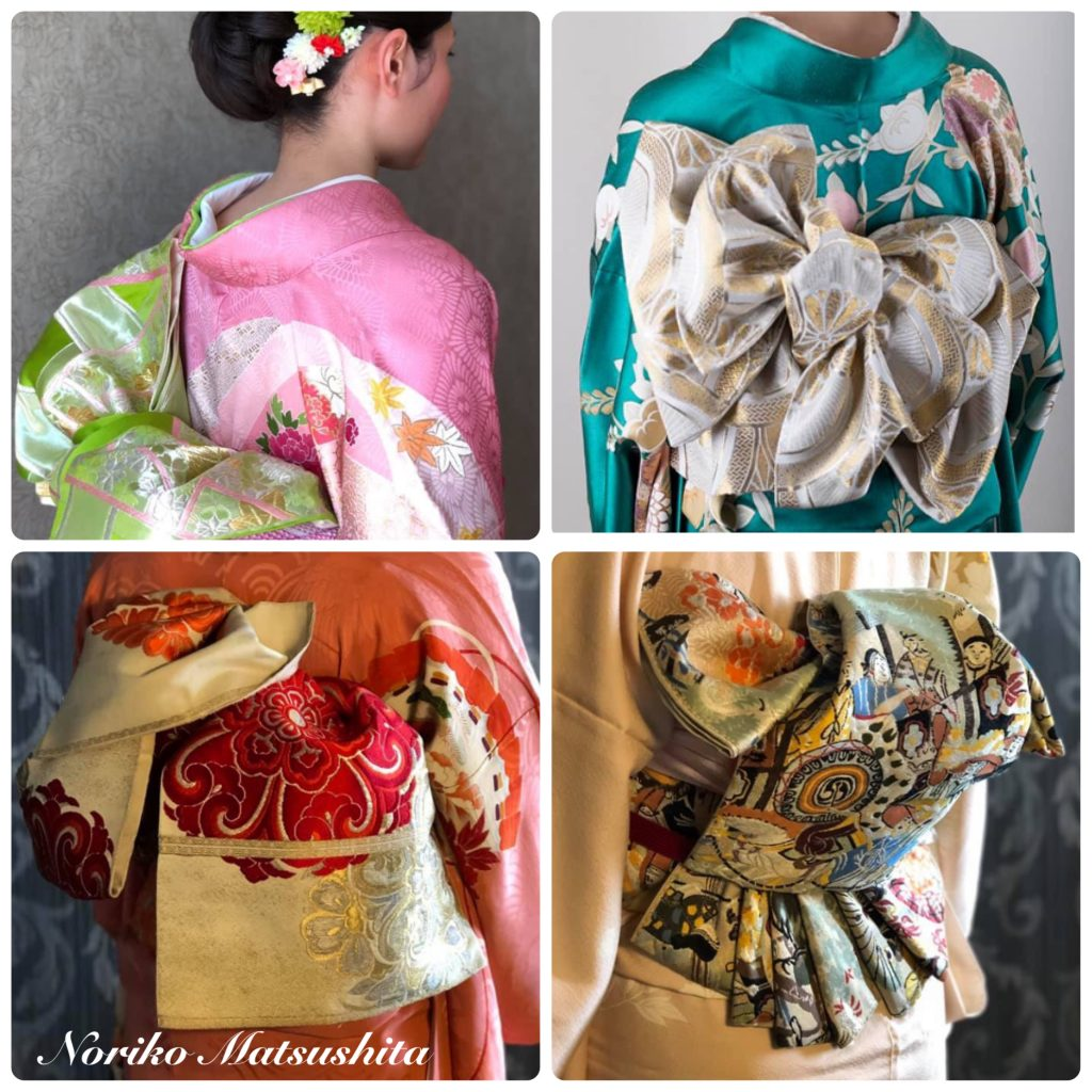 今週末は着物セールです♪/Kimono Sale on this Sunday!!
