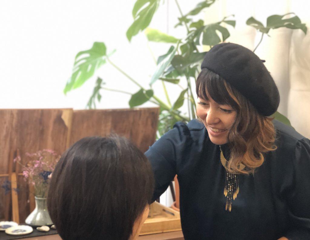 Norikoの追加勤務スケジュールのお知らせ/Noriko's additional working schedule