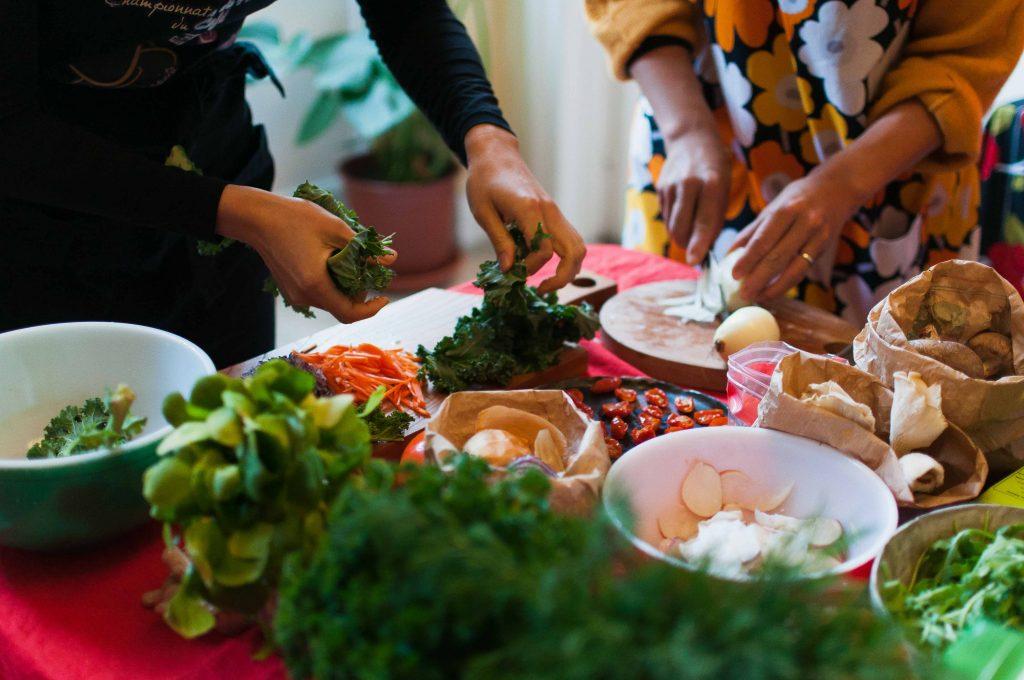 <残席状況>味噌仕込みの会、醸す台所・発酵料理の会 ワークショップ/<few seats left!!>Handmade Miso/  Cook with wild fermentation workshops